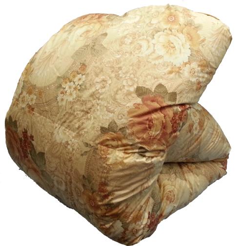 石沢布団店の羽毛布団